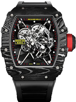 Richard Mille Replica Watch Rafael Nadal RM 035-01