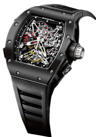 Richard Mille RM 050 Felipe Massa Watch Replica