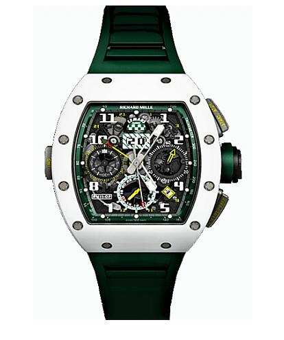 Richard Mille Replica Watch RM 11-02 Le Mans Classic
