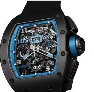 Richard Mille Replica Watch RM011 Argentina