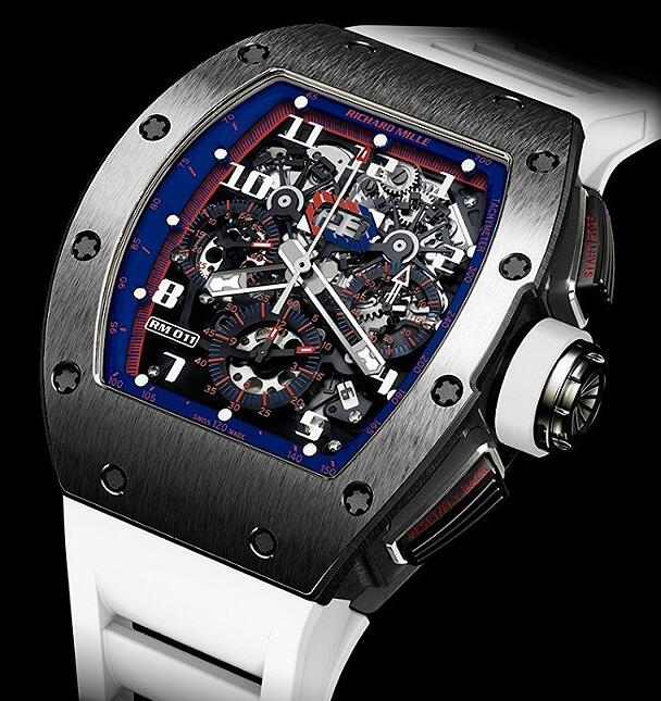 Richard Mille Replica Watch RM011 Korea