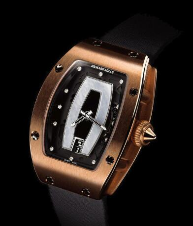 Richard Mille Replica Watch RM 007 Ladies Automatic