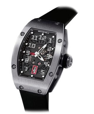 Richard Mille Replica Watch RM 007 Lady automatic titanium