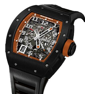 Richard Mille RM 030 Americas Replica Watch