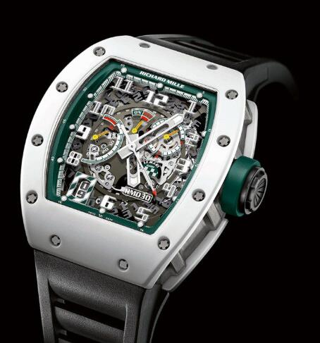 Richard Mille RM 030 Le Mans Classic Replica Watch
