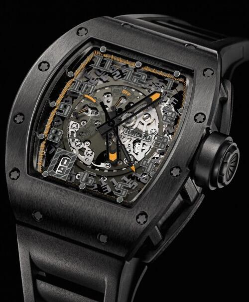 Richard Mille RM030 Kronometry 1999 Replica Watch