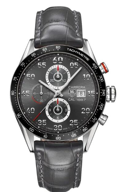 Tag Heuer Carrera Calibre 1887 Replica Watch CAR2A11.FC6313
