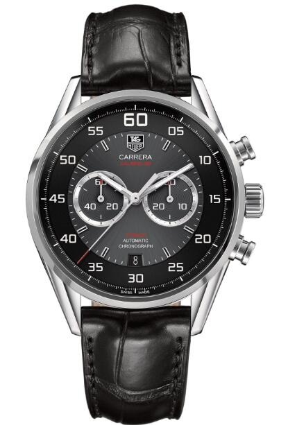 Tag Heuer Carrera Calibre 36 Replica Watch CAR2B10.FC6235