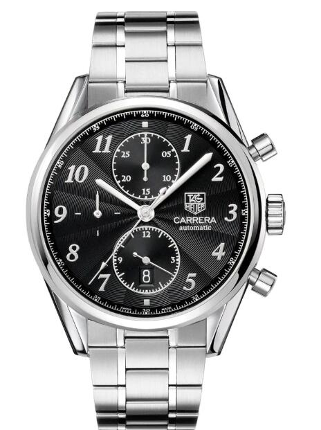 Tag Heuer Carrera Calibre 16 Replica Watch CAS2110.BA0730