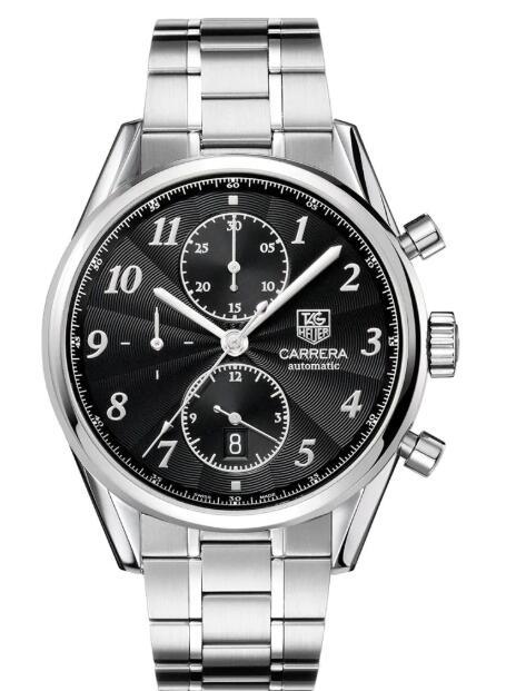Tag Heuer Carrera Calibre 16 Replica Watch CAS2110.BA0730