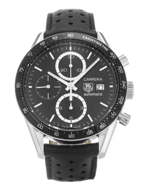 Tag Heuer Carrera Replica Watch CV2010.FC6233