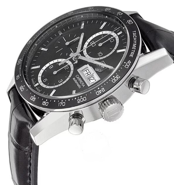 Tag Heuer Carrera Replica Watch CV201AG.FC6266
