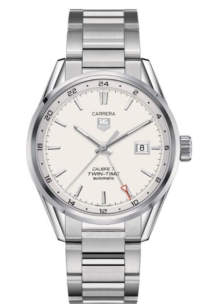 Tag Heuer Carrera Calibre 7 Replica Watch WAR2011.BA0723