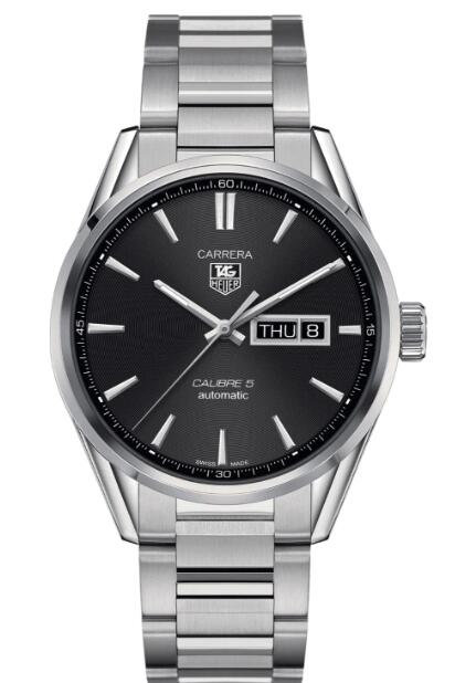 Tag Heuer Carrera Calibre 5 Replica Watch WAR201A.BA0723