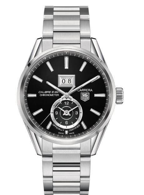 Tag Heuer Carrera Calibre 8 Replica Watch WAR5010.BA0723