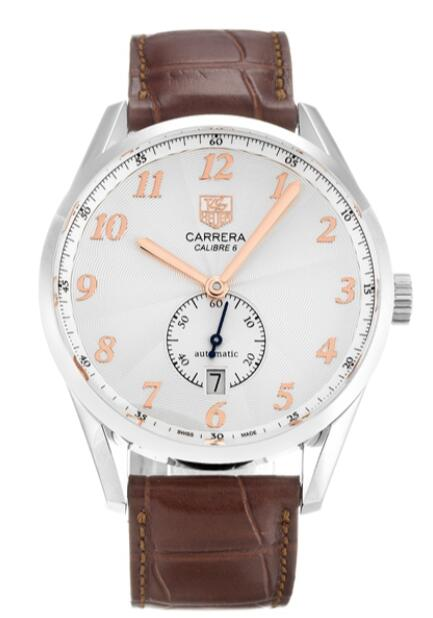 Tag Heuer Carrera Replica Watch WAS2112.FC6181