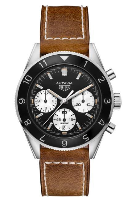 Tag Heuer Heritage Calibre Heuer 02 Replica Watch CBE2110.FC8226
