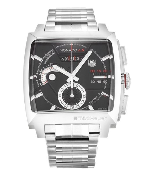 Tag Heuer Monaco Replica Watch CAL2110.BA0781