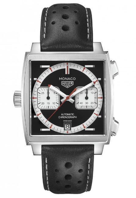 Buy Tag Heuer Monaco 1999–2009 Limited Edition CAW211Y.FC6469 Replica Watch