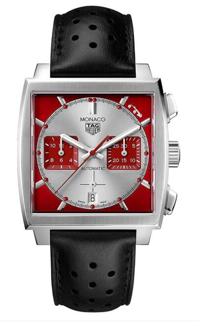 Buy Tag Heuer Monaco Grand Prix de Monaco Historique CBL2114.FC6486 Replica Watch
