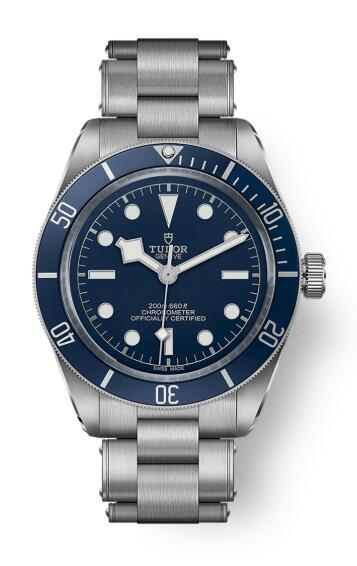 Tudor BLACK BAY FIFTY-EIGHT M79030B-0001 Replica Watch