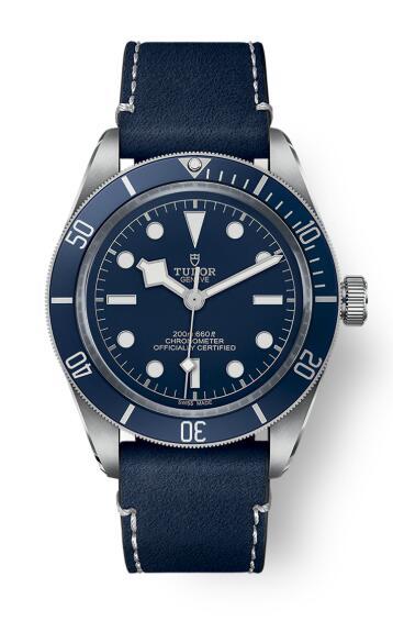 Tudor BLACK BAY FIFTY-EIGHT M79030B-0002 Replica Watch
