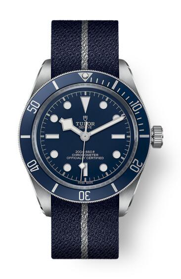 Tudor BLACK BAY FIFTY-EIGHT M79030B-0003 Replica Watch