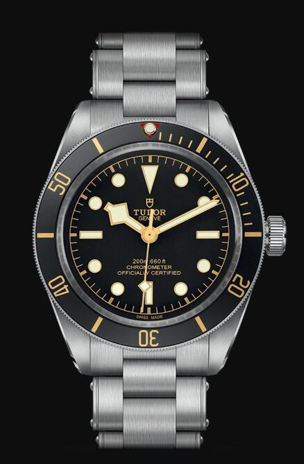 Tudor BLACK BAY FIFTY‑EIGHT M79030N-0001 Replica Watch