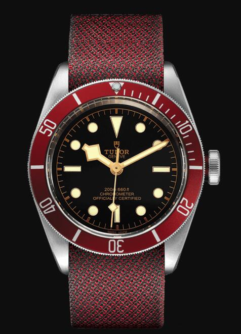 Tudor BLACK BAY M79230R-0009 Replica Watch