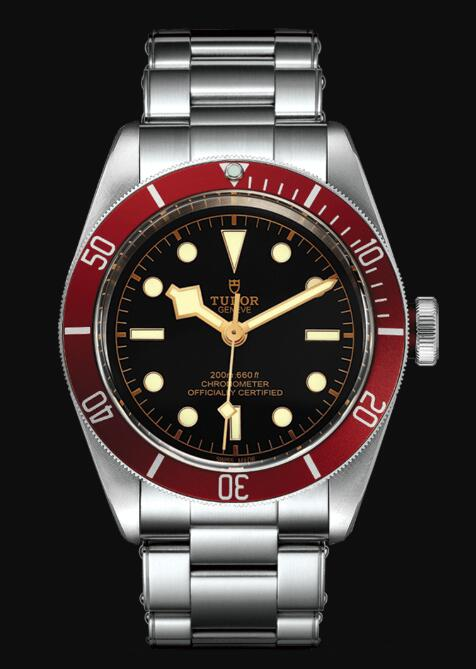Tudor BLACK BAY M79230R-0012 Replica Watch