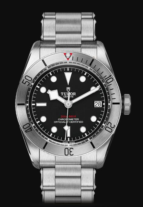 Tudor BLACK BAY STEEL M79730-0006 Replica Watch