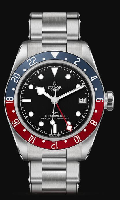 Tudor BLACK BAY GMT M79830RB-0001 Replica Watch