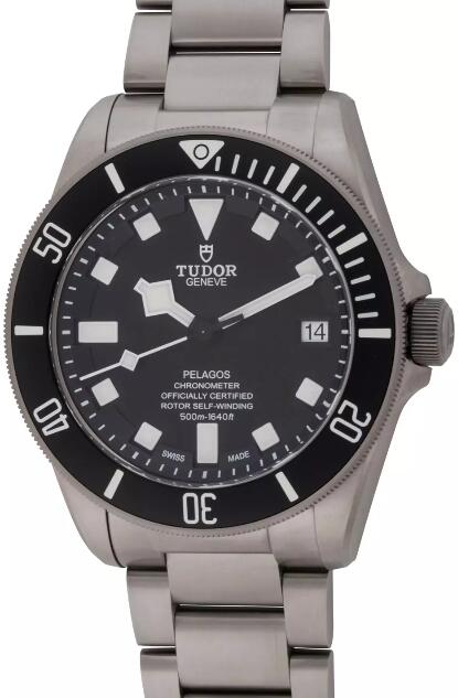 Tudor Pelagos Chronometer 25600TN Replica Watch