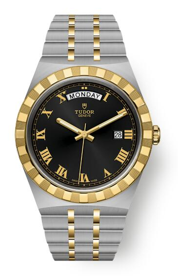 Luxury Tudor Royal M28603-0003 Men Replica Watch