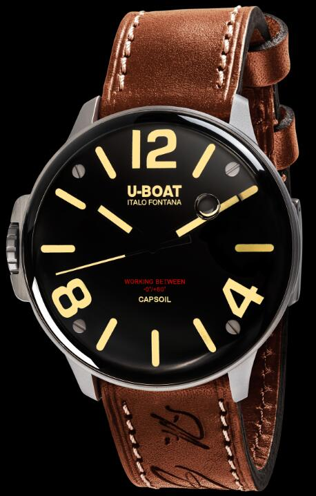 U-BOAT CAPSOIL SS 8110 Replica Watch