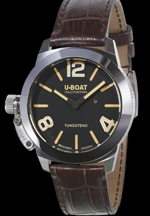 U-BOAT STRATOS 40 BK 9002 Replica Watch
