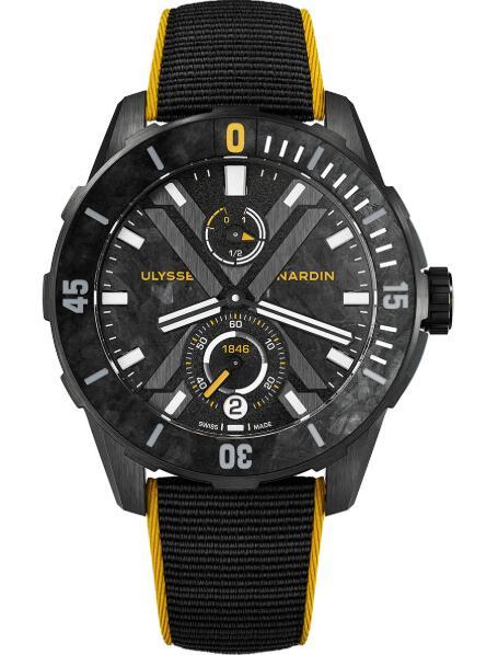 Ulysse Nardin Diver X Cape Horn 1183-170LE/92-CAP Replica Watch