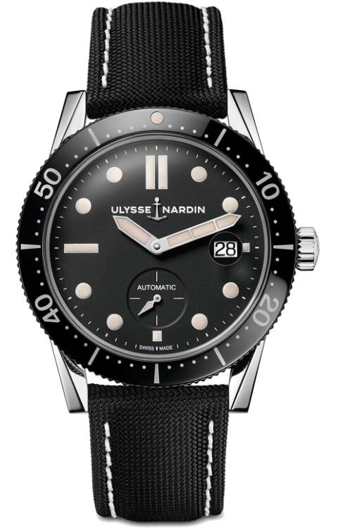 Ulysse Nardin Diver Le Locle 3203-950 Replica Watch