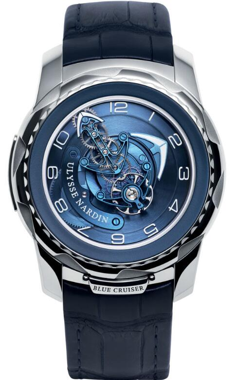 Ulysse Nardin Freak Cruiser 2050-131/03 Replica Watch