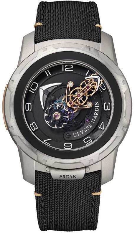 Ulysse Nardin Freak Out 2053-132/02 Replica Watch