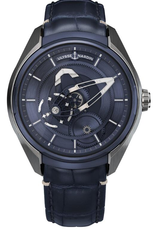 Ulysse Nardin Freak X 2303-270/03 Replica Watch