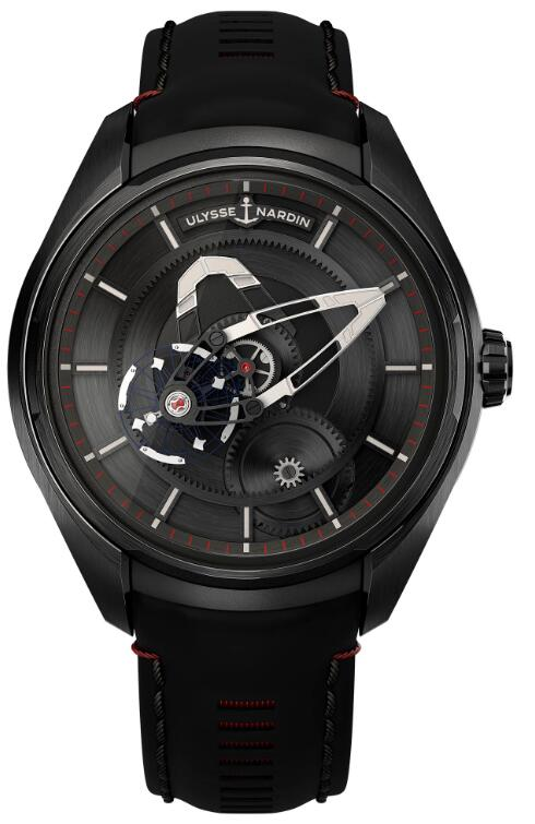 Ulysse Nardin Freak X 2303-270.1/BLACK Replica Watch