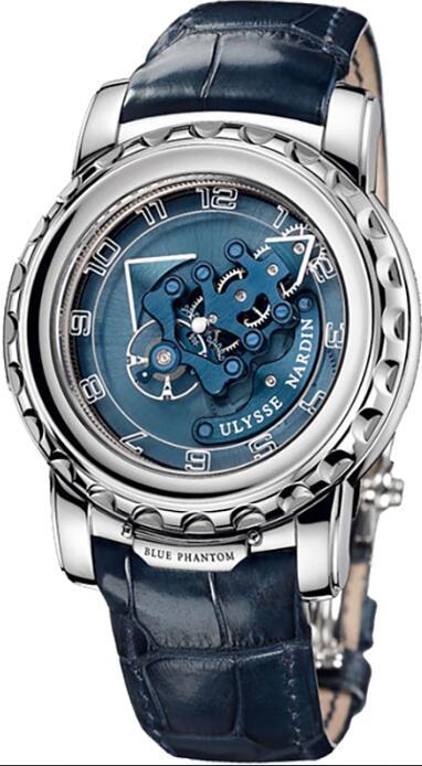 Ulysse Nardin Freak 020-81 Replica Watch