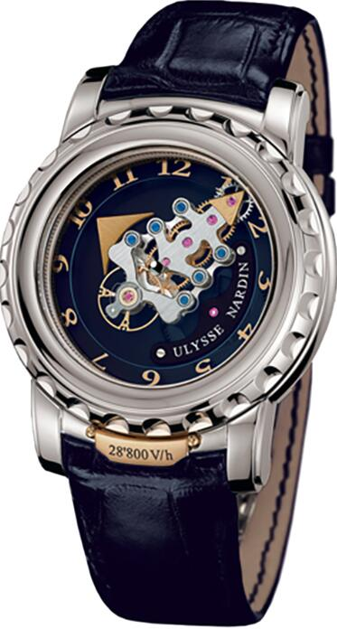 Ulysse Nardin Freak 020-88 Replica Watch