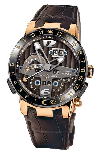 Ulysse Nardin Perpetual Calendars El Toro 322-00 Replica Watch