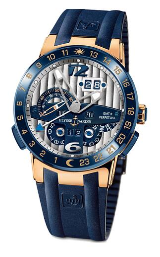 Ulysse Nardin Perpetual Calendars El Toro 326-00-3 Replica Watch