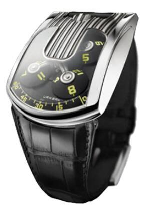 Urwerk Watch Replica 103 collection 103.09 WG