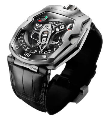 Urwerk Watch Replica 200 collection UR-210