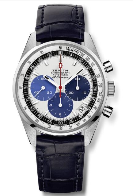 Zenith Chronomaster Revival Manufacture Edition 03.3100.3600/69.M3100 Replica Watch