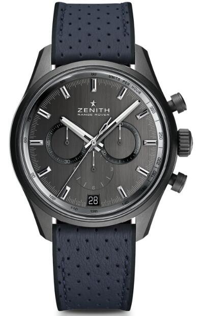 Zenith Chronomaster El Primero Range Rover 24.2040.400/27.R796 Replica Watch